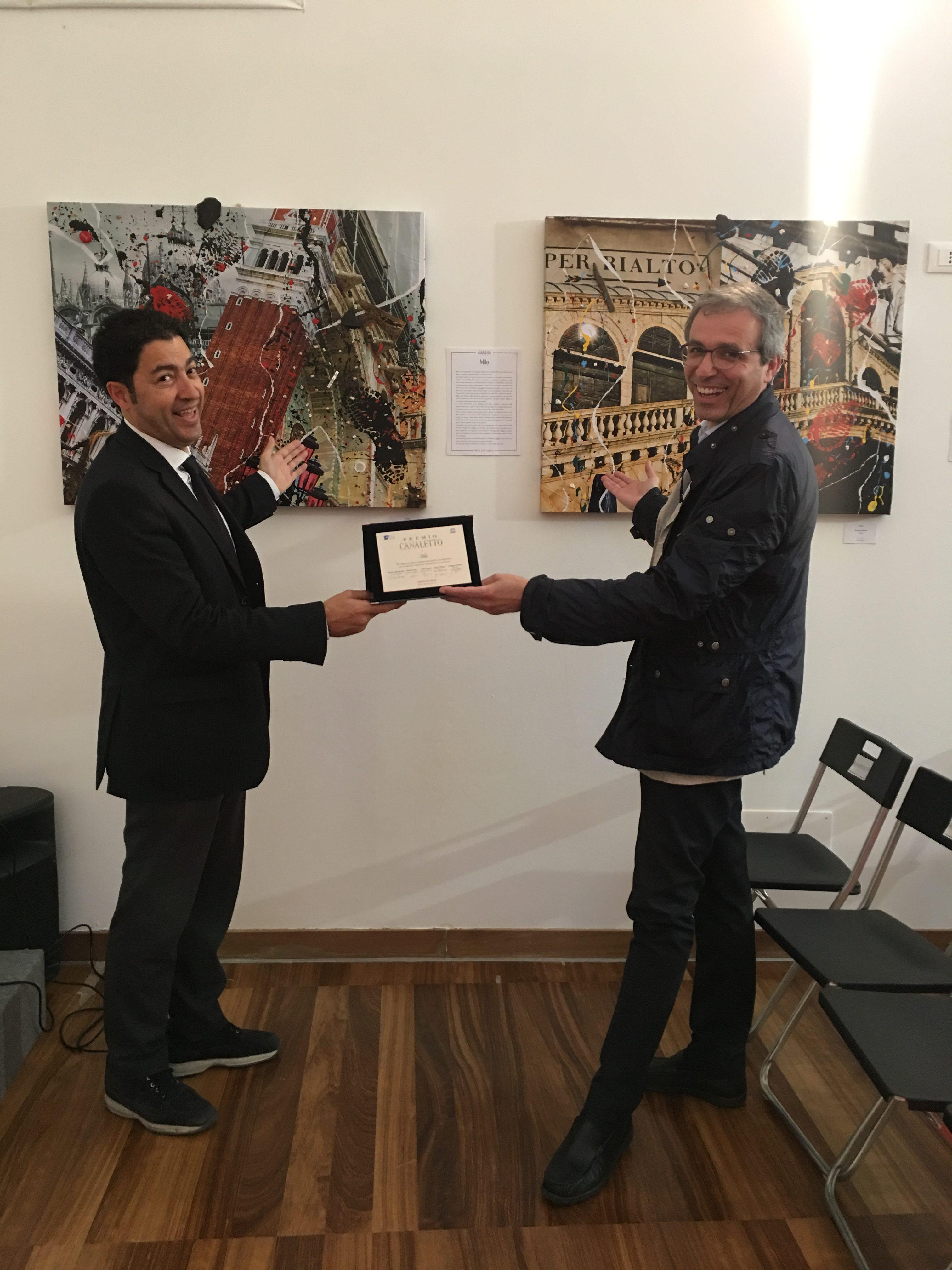 Premio Canaletto 2019